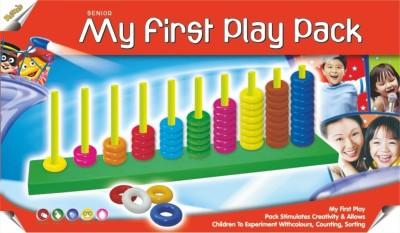Ratnas My First Play Pack Senior