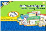 Active Minds Early Learning Fun..Deluxe ...