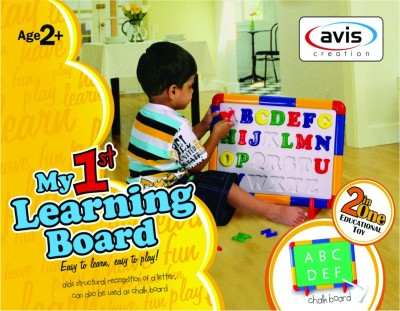 Avis My First Learning Board