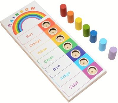 Aimedu Toy Rainbow Board