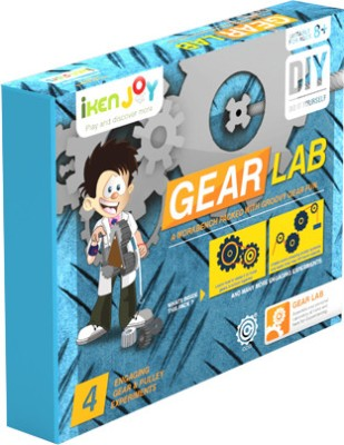 iKen Joy Gear Lab