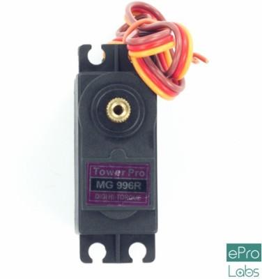 ePro Labs Servo Motor Metal gear MG996R