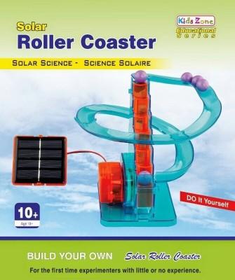 KKD (Kids Zone) Solar Roller Coaster