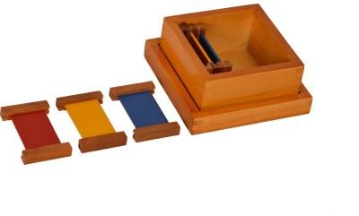Kidken Montessori Primary Colour Tablets