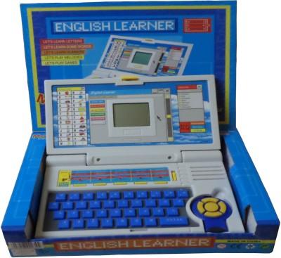 S.G.INTERNATIONAL English learner