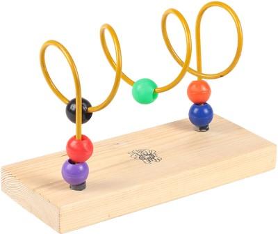 Skillofun Bead Shuttles - Spiral