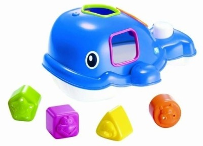 B Kids Orca The Whale