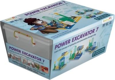 iKen Joy Power Excavator 7