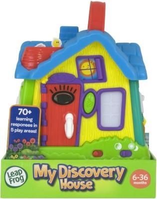 LeapFrog Little Learning Home