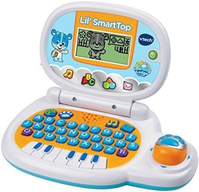 VTech Lil, SmartTop, Blue