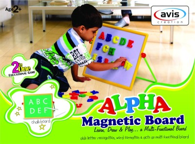 Avis Alpha Magnetic Board Small