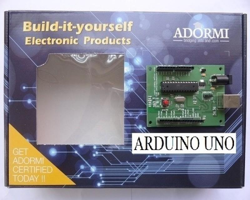 Adormi Arduino UNO(Multicolor)