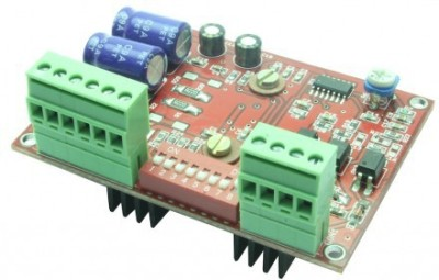 Robosoft Systems Stepper Motor Driver
