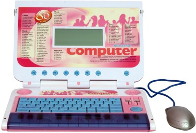 Planet of Toys Computer Intellective with 80 Functions