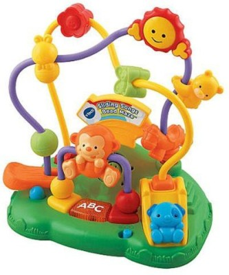 VTech Vtech Sliding Songs Bead Maze