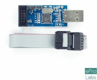 ePro Labs USB ISP AVR Programmer