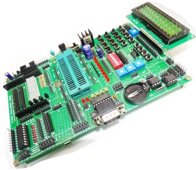 RDL Atmega 16/32/64 Development Board