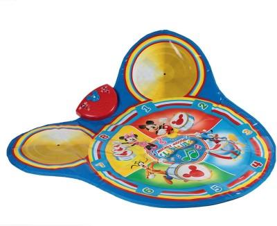 IMC Disney Clubhouse Mickey Drum Play Mat