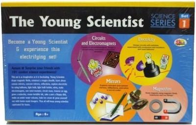 Ekta Young Scientis Series - 1