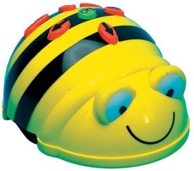 TTS Bee - Bot Programmable Floor Robot - Rechargeable