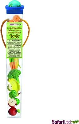 Safari Ltd Toob - Fruits & Vegetables