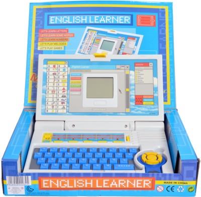 Tabu English Learner Educational Notebook