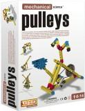 Elenco Pulleys - Engineering Experiments...