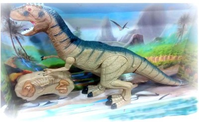 Play dinosaurs planet