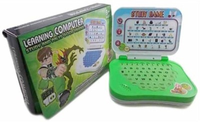 LAVIDI New Learning Laptop Toy For kids