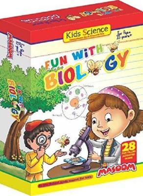 Masoom Fun with Biology
