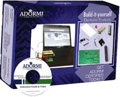 Adormi Health care Record Keeping System