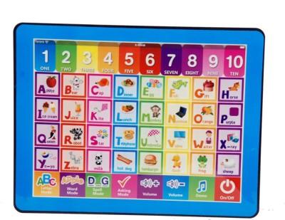 Montez Y-Pad Kids Educational Learning Tablet