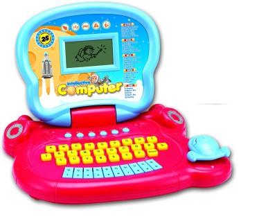 Toyhouse Educational Laptop JD20260E