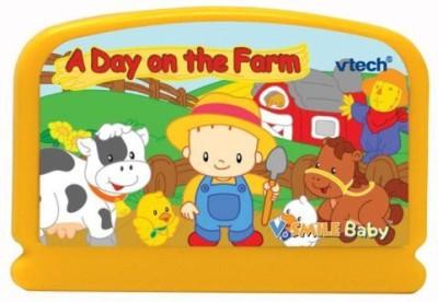 VTech V.Smile Baby - A Day On The Farm