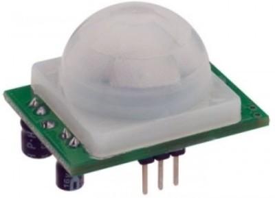 Robosoft Systems PIR Motion Sensor