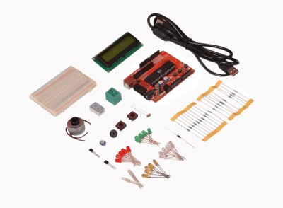 Explore Embedded AVR Starter Development Kit
