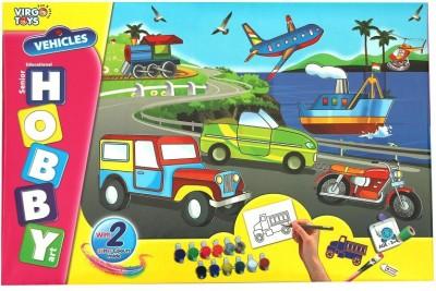 Virgo Toys Hobby Vehicles
