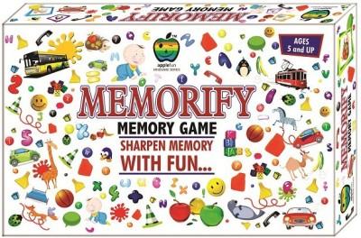 Applefun Memorify