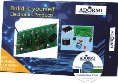 Adormi Spy Cellphone Signal Tracer