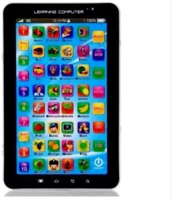 Fitlifeline P1000 Kids Educational Tablet
