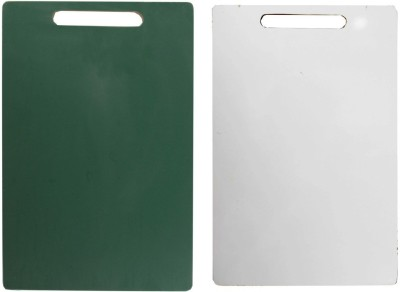 AIMEDU TOY WHITE & GREEN SLATE WITH CHALK MARKETR AND DUSTER
