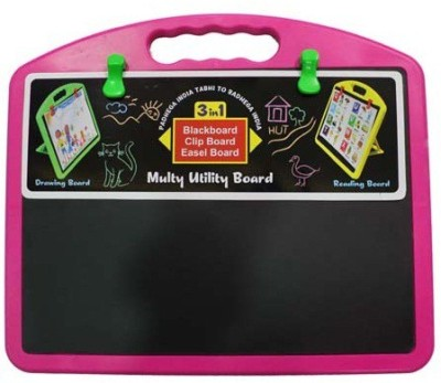 i-gadgets Ratnas Twinle Board 3 in 1