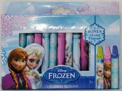 Disney Frozen Crayons Set