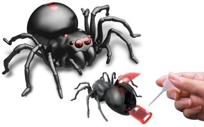 Mayatra's Salt Water Giant Arachnoid Spider Robot Kit(Multicolor)
