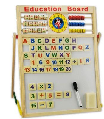 Sihra Magnetic Education Board