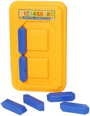 Babeezworld Digital toy
