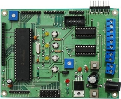 Thinnk Ware Pic Development Board
