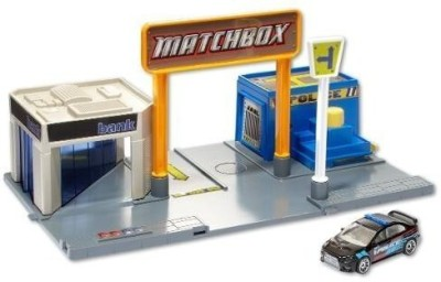 Mattel Matchbox