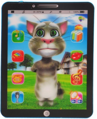 Shop & Shoppee Interactive Learning Tablet
