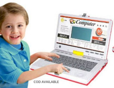 Vox Educational Laptop for Kids with CD Drive